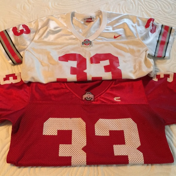 Nike Other - 2 Ohio State jerseys
